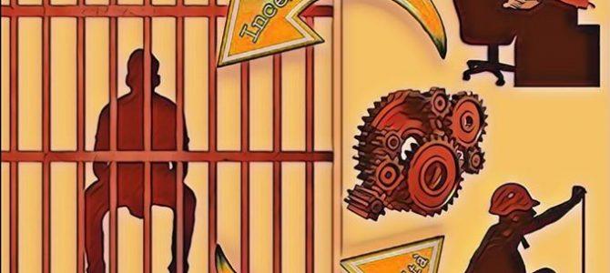 Oltre il carcere. Politiche del lavoro attive e passive a favore di detenuti ed ex detenuti