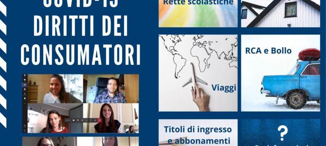 COVID-19, le cliniche bresciane e i diritti dei consumatori